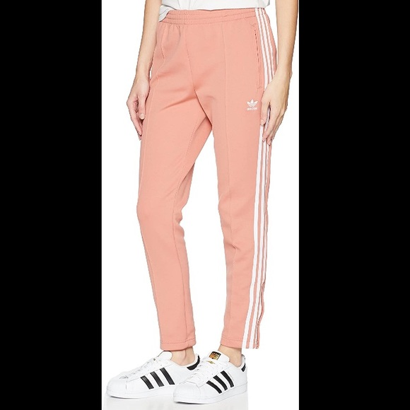 adidas Pants - Women's Adidas originals superstar track pants